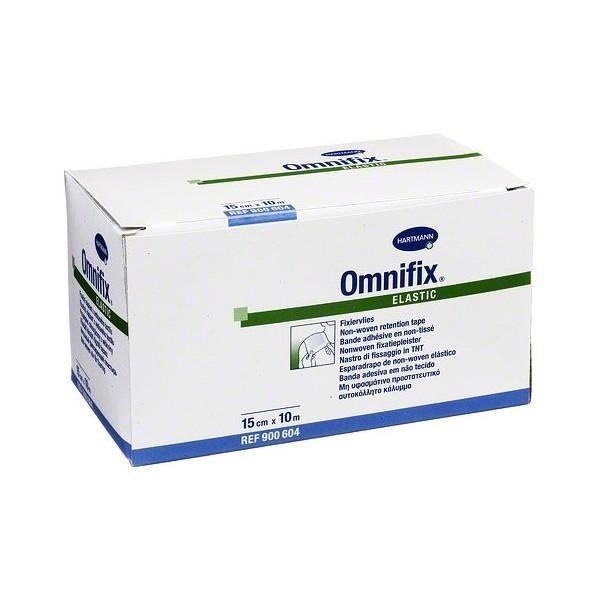 Omnifix Elastic Przylepiec 15 cm x 10 m