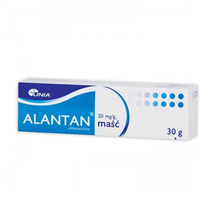 Alantan 2% Maść 30 g