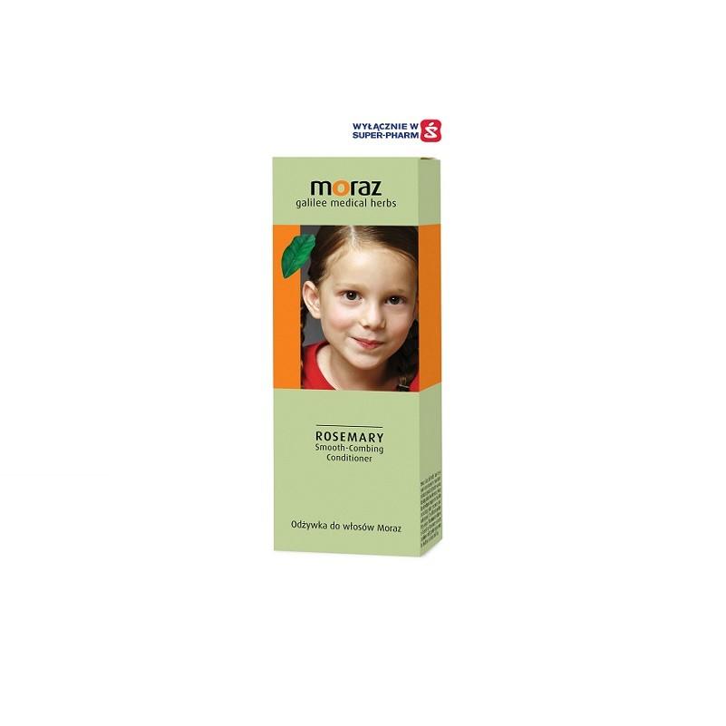 Moraz Kincare Rosemary Odżywka do włosów 250 ml