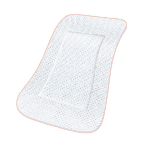 Pic Soffix-Med Plastry Pooperacyjne Post-Op 5 x 7cm 100szt