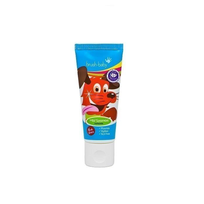 Brush-Baby Pasta dla Dzieci (6+ Lat) 50 ml