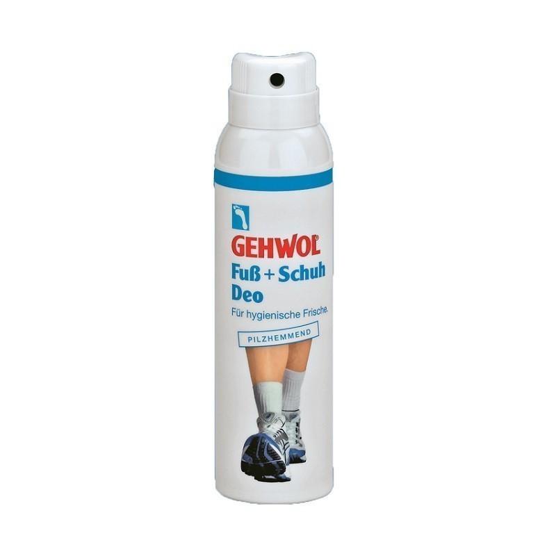 Gehwol Dezodorant do Stóp i Obuwia 50 ml