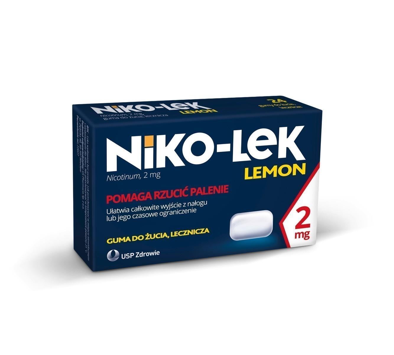 Niko-Lek Lemon