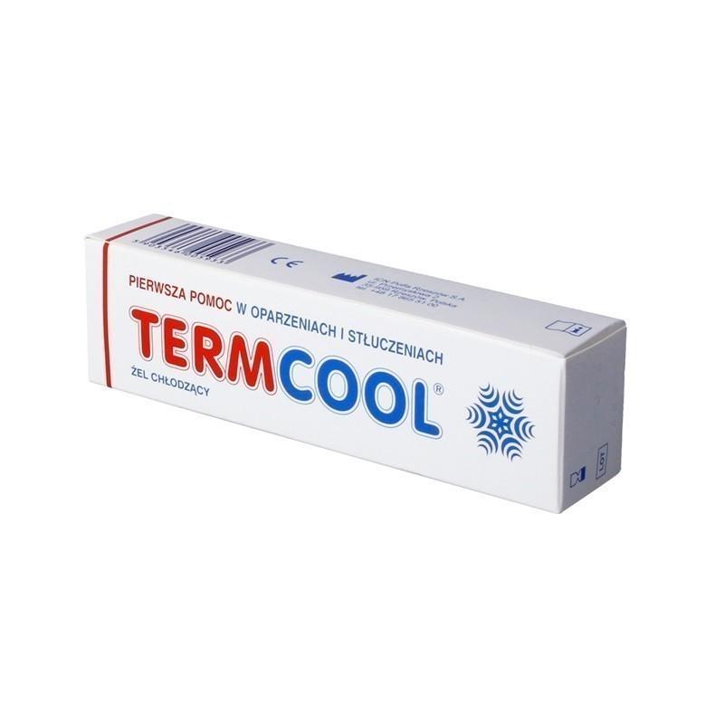 Termcool Żel 30 g