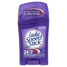 Lady Speed Stick Invisible
