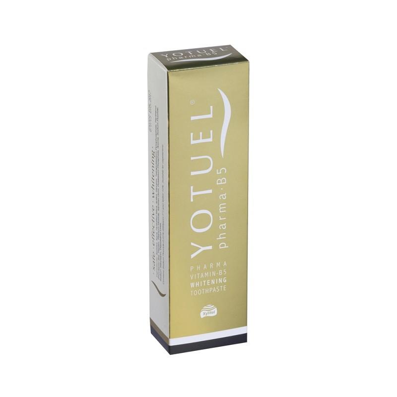 Yotouel Pharma Pasta do zębów z witaminą B5 50 ml