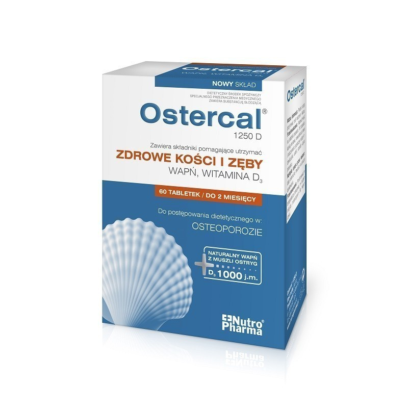 Ostercal
