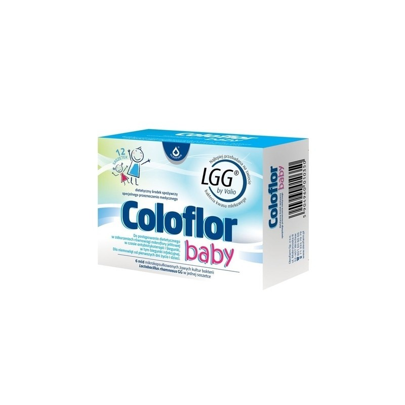 Coloflor Baby
