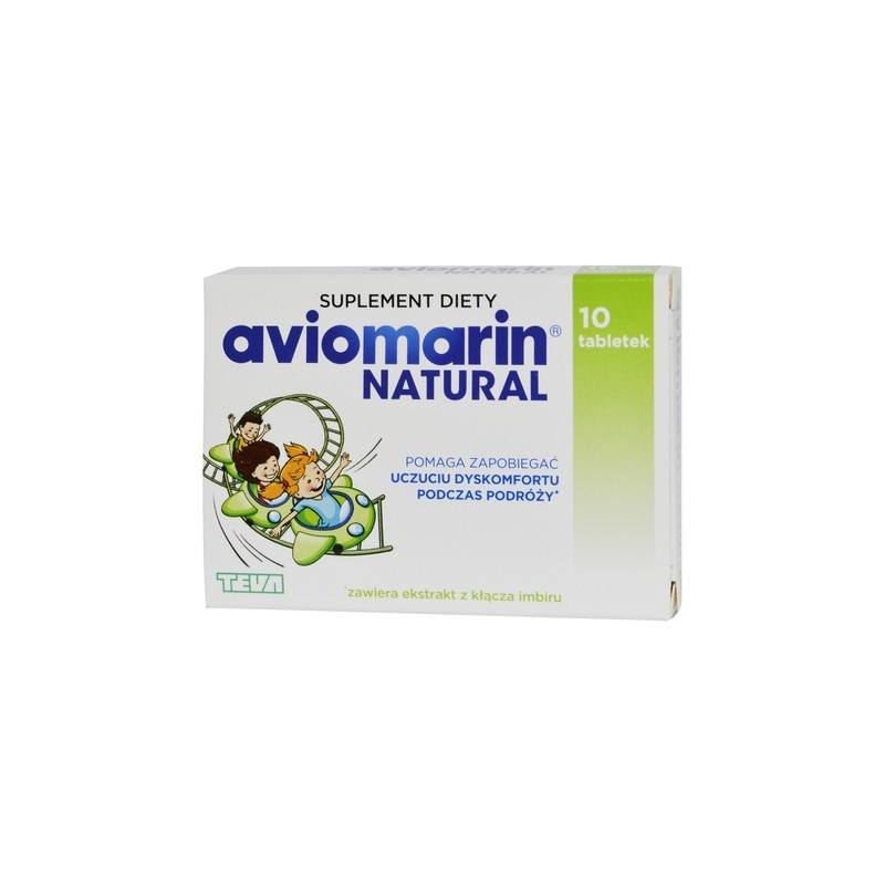Aviomarin Natural