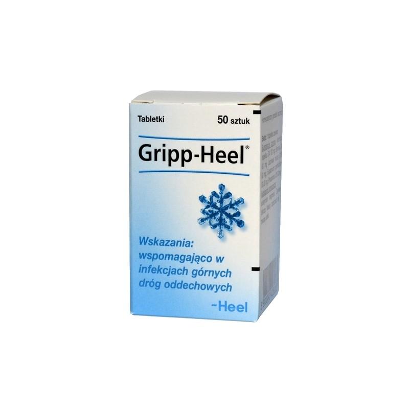 HEEL Gripp-Heel