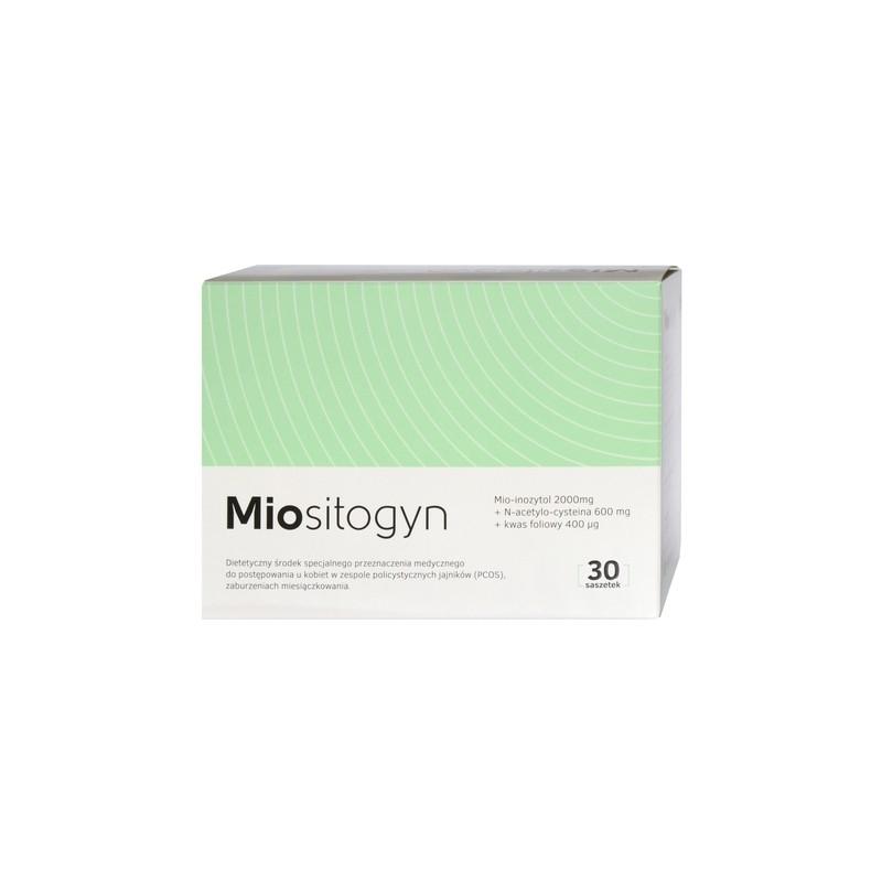 Miositogyn