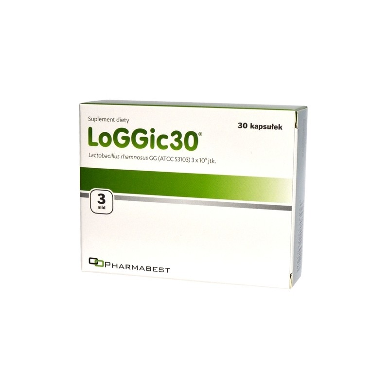 LoGGic30