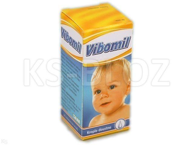 Vibovit Baby