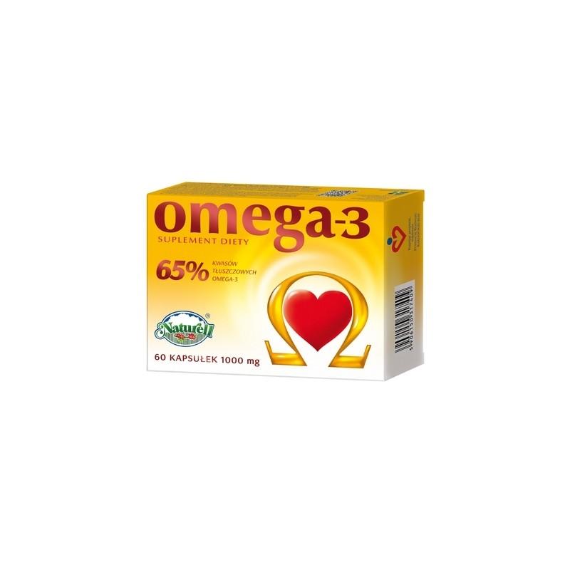 Omega-3 65%