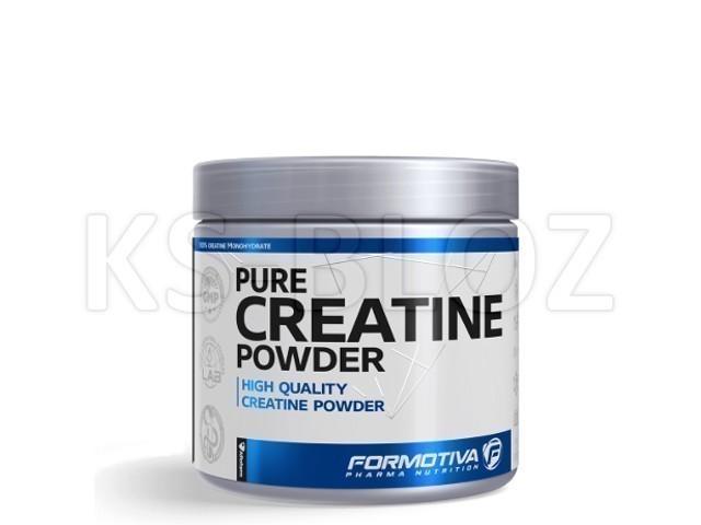 FORMOTIVA PURE CREATINE Powder