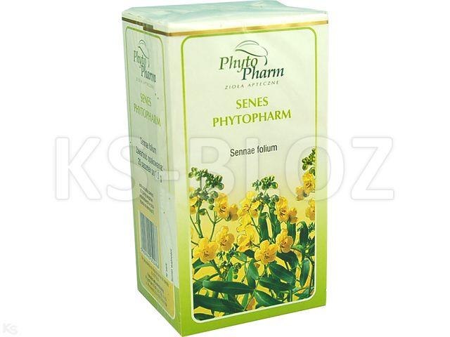 Senes zioła fix Phytopharm