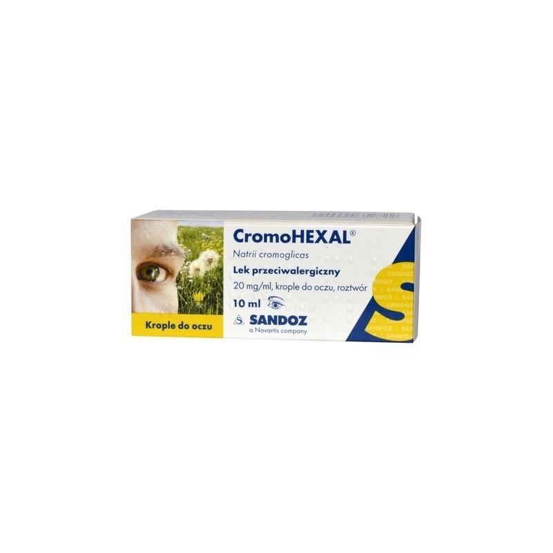 Cromohexal