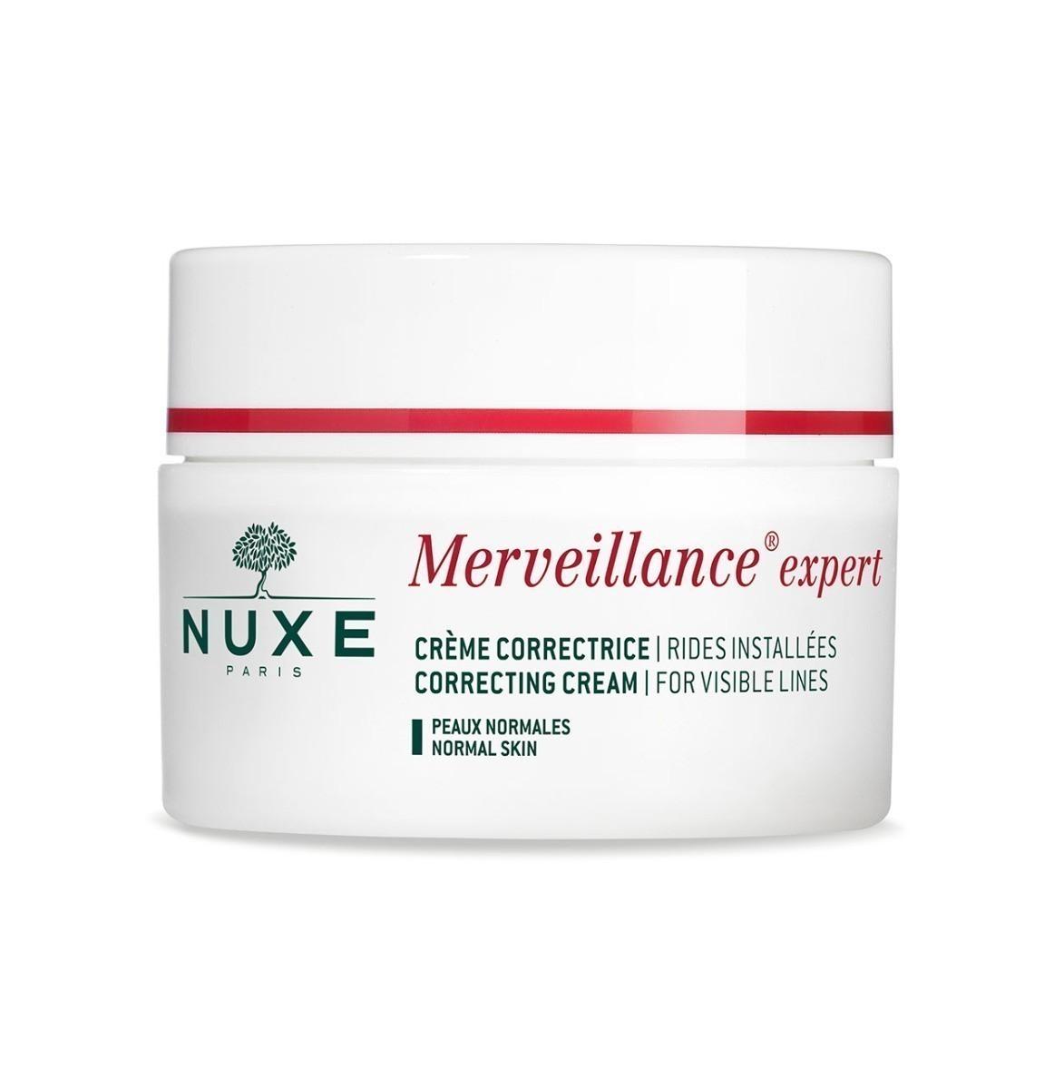 Nuxe Merveillance® Expert