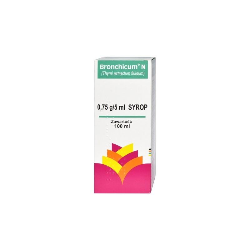 Bronchicum N