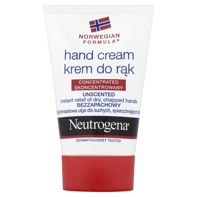 Neutrogena Formuła Norweska