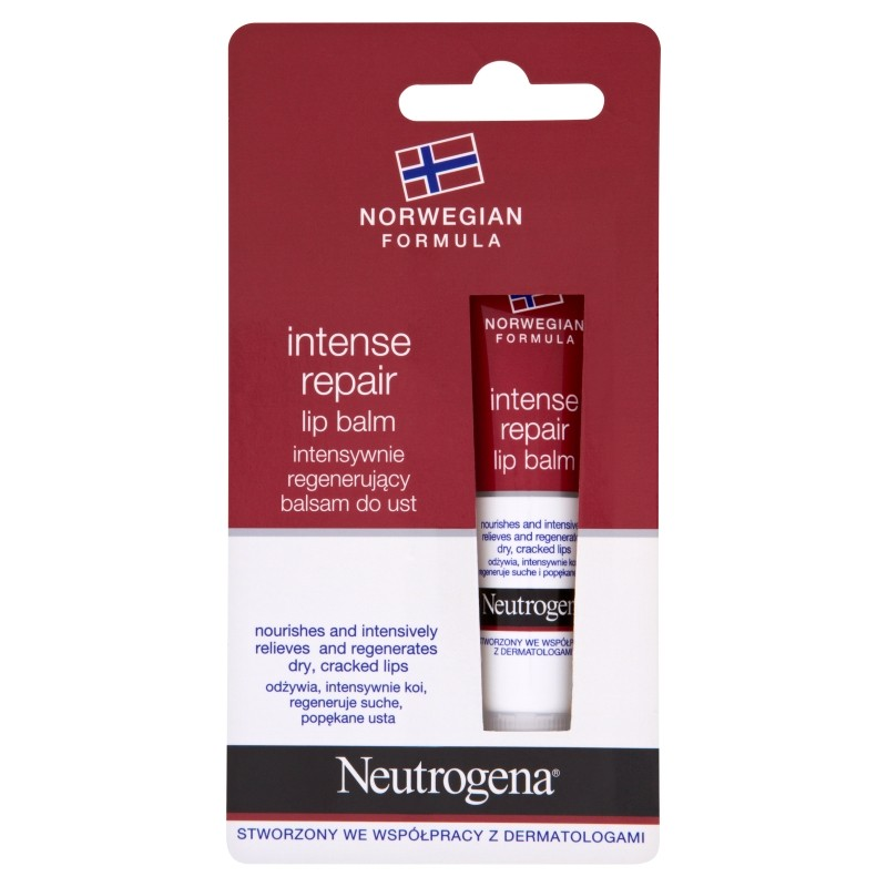 Neutrogena Intense Repair