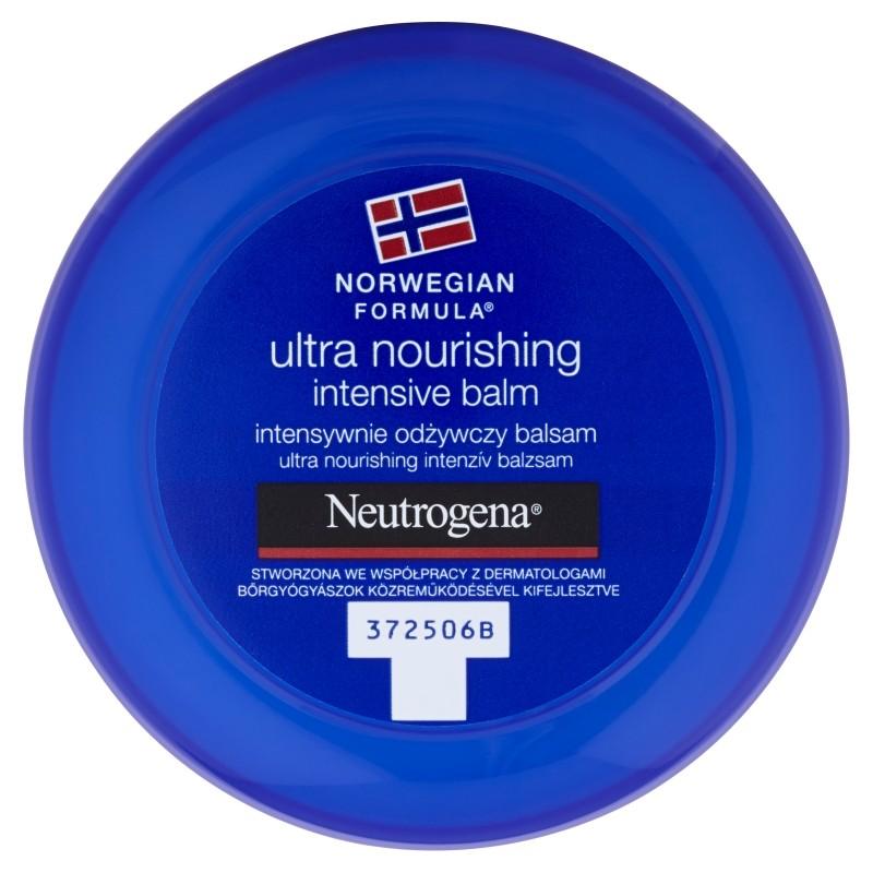 Neutrogena Ultra Nourishing