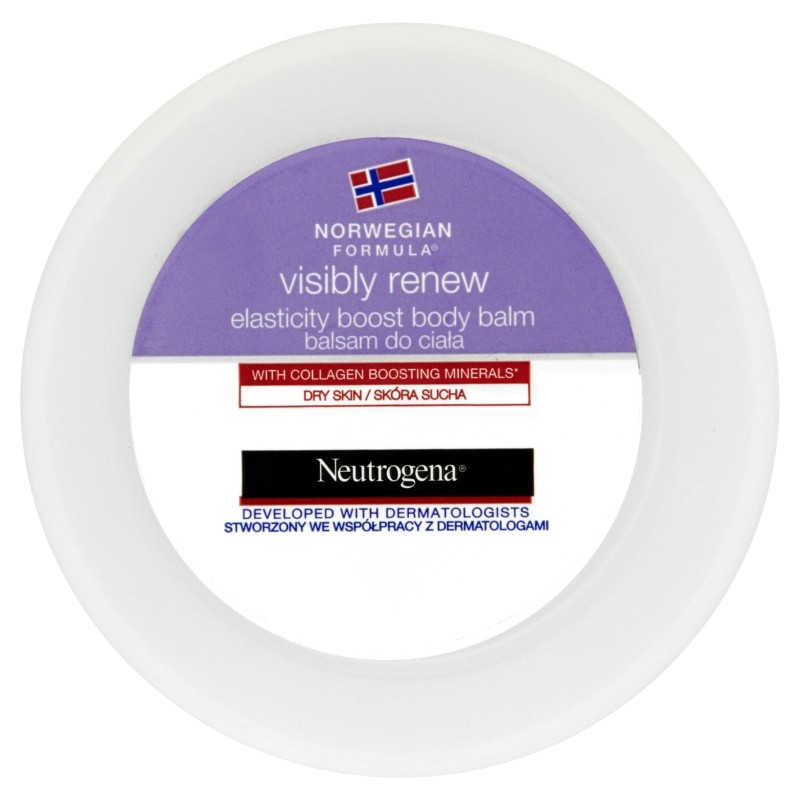 Neutrogena Visibly Renew