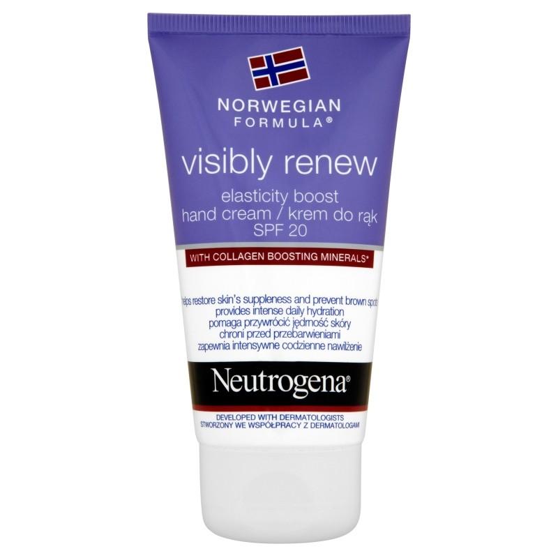 Neutrogena Visibly Renew