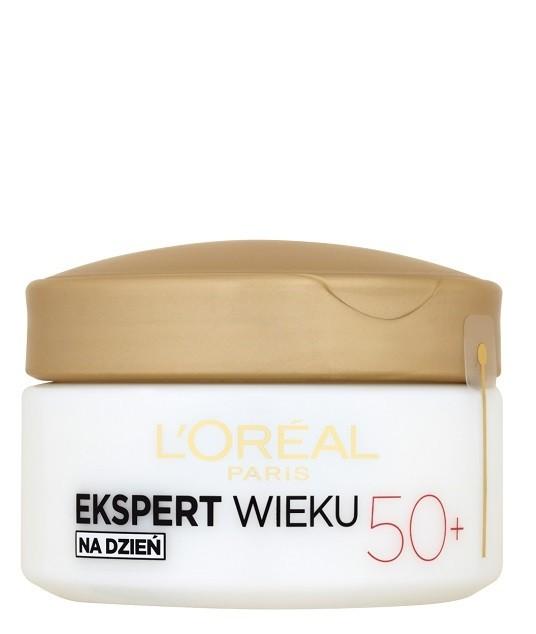 L'Oréal Ekspert Wieku 50+