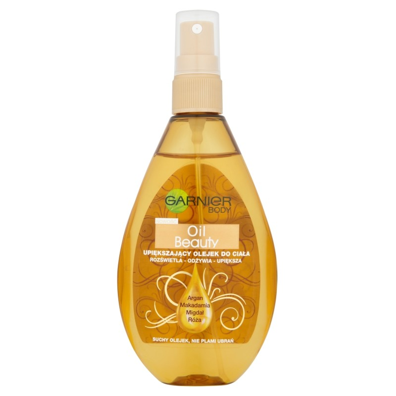 Garnier Oil Beauty