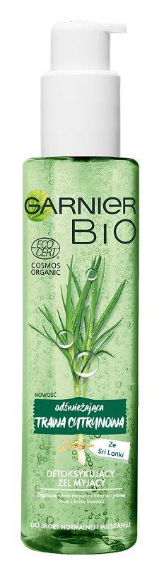 Garnier Skin Naturals Bio Trawa Cytrynowa