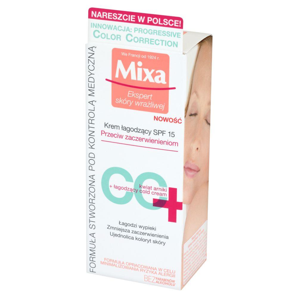 Mixa CC