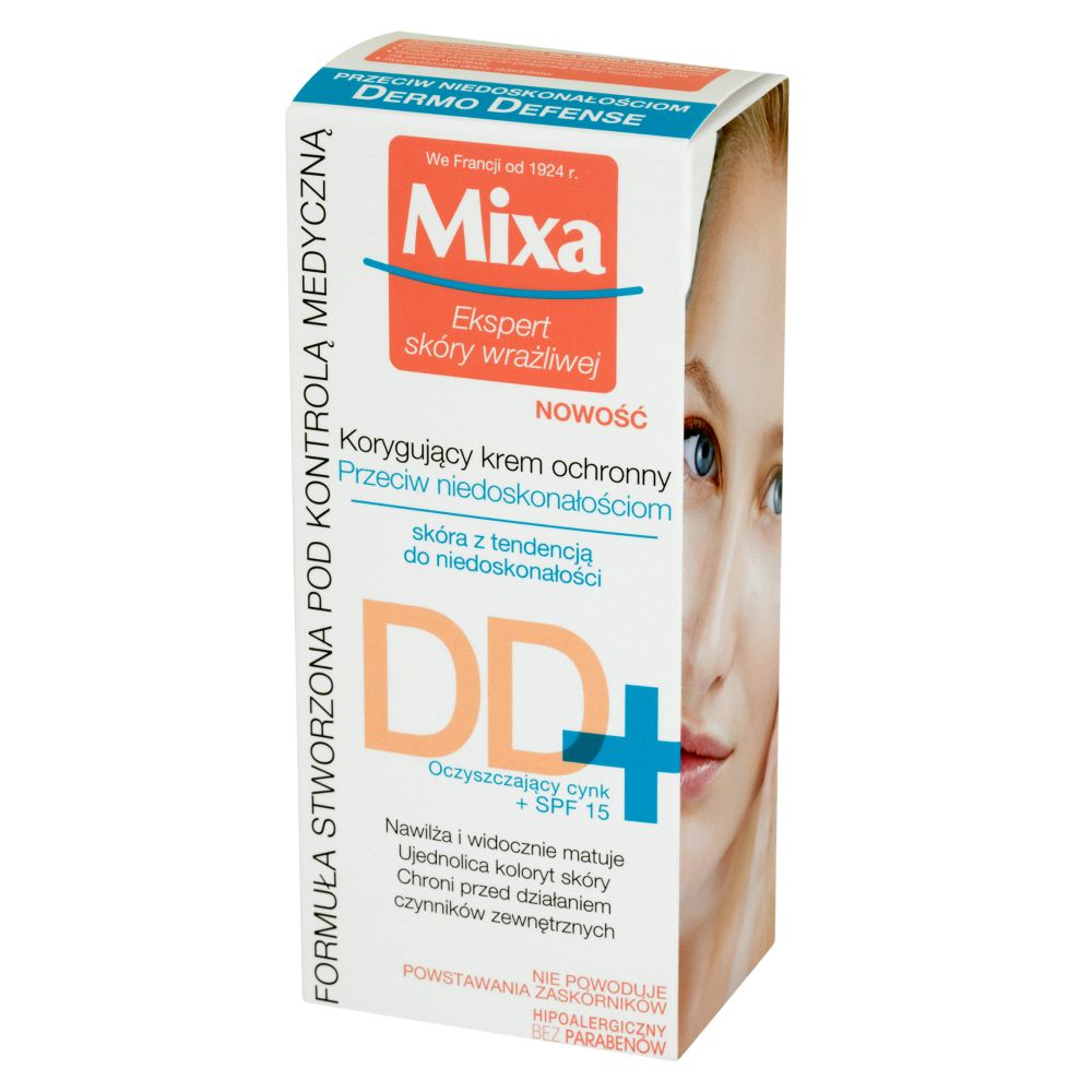 Mixa DD