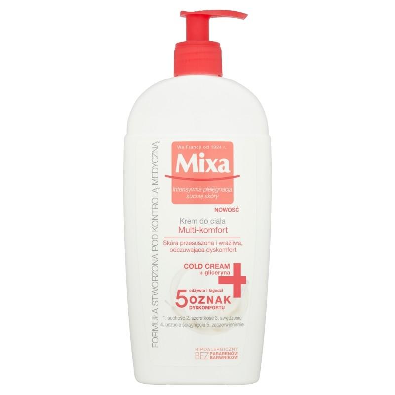 Mixa Cold Cream