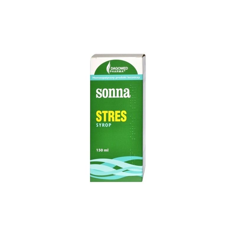 DAGOMED Sonna -Stres