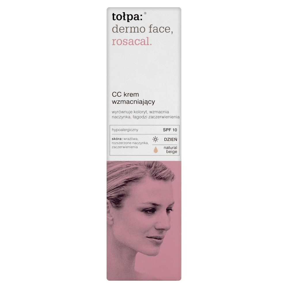 Tołpa Dermo Face Rosacal CC