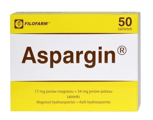 Aspargin