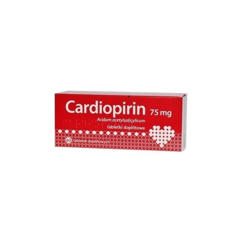 Cardiopirin (Vasopirin)