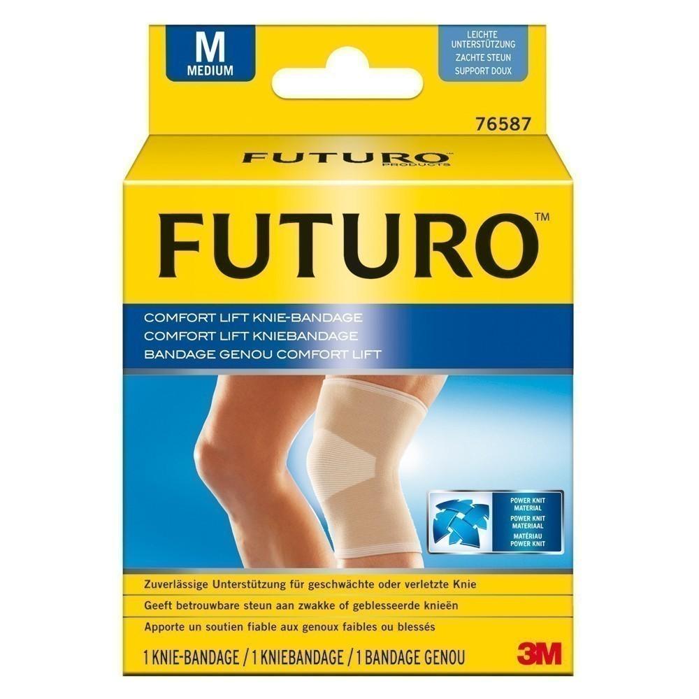Futuro Comfort Lift - opaska kolana, rozmiar M