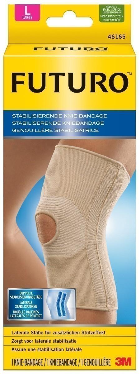Futuro Stabilizator kolana - rozmiar L