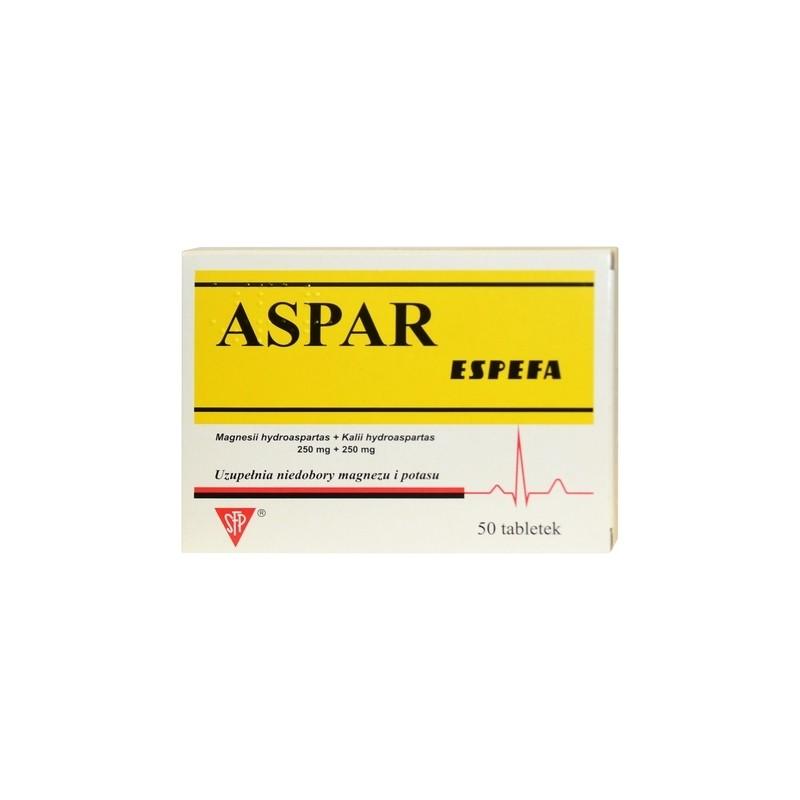 Aspar Espefa Premium