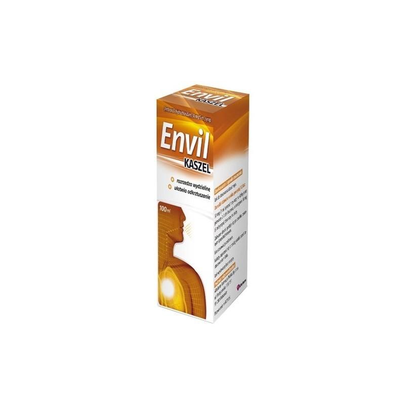 Envil kaszel