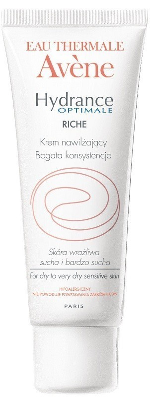 Avène Hydrance Optimale Riche