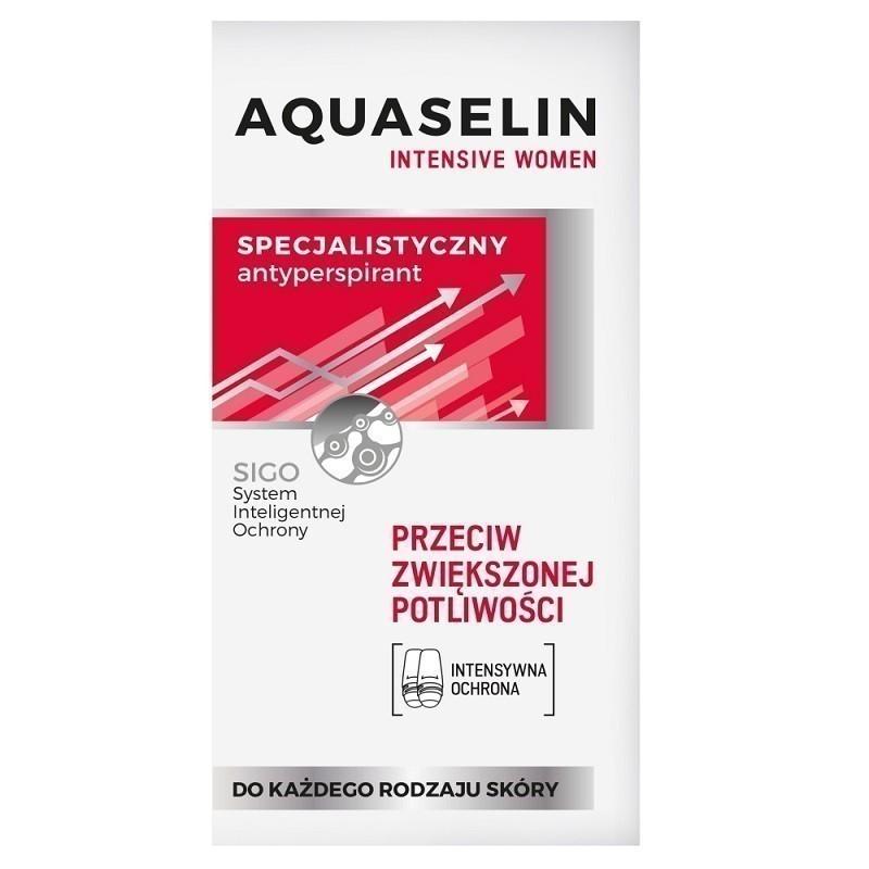 Aquaselin Intensive Women