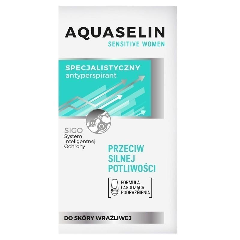 Aquaselin Sensitive Women