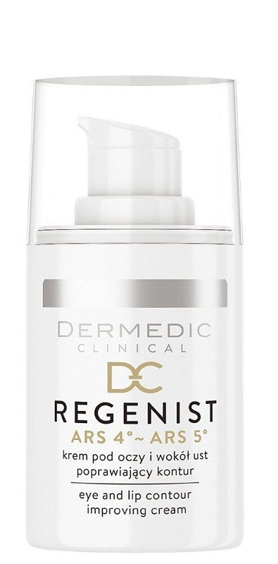 Dermedic Regenist ARS 4°~5°