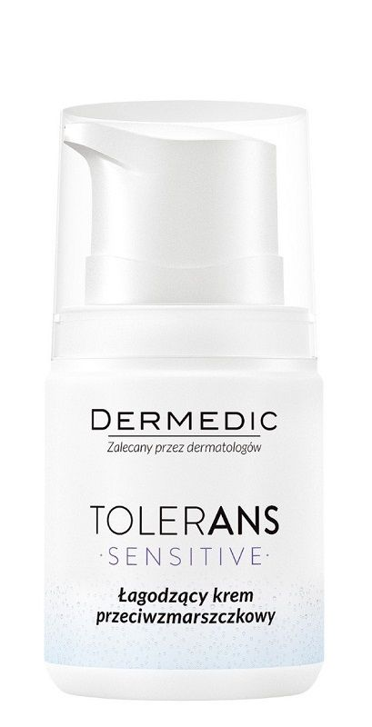 Dermedic Tolerans Sensitive