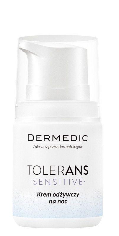 Dermedic Tolerans Sensitive