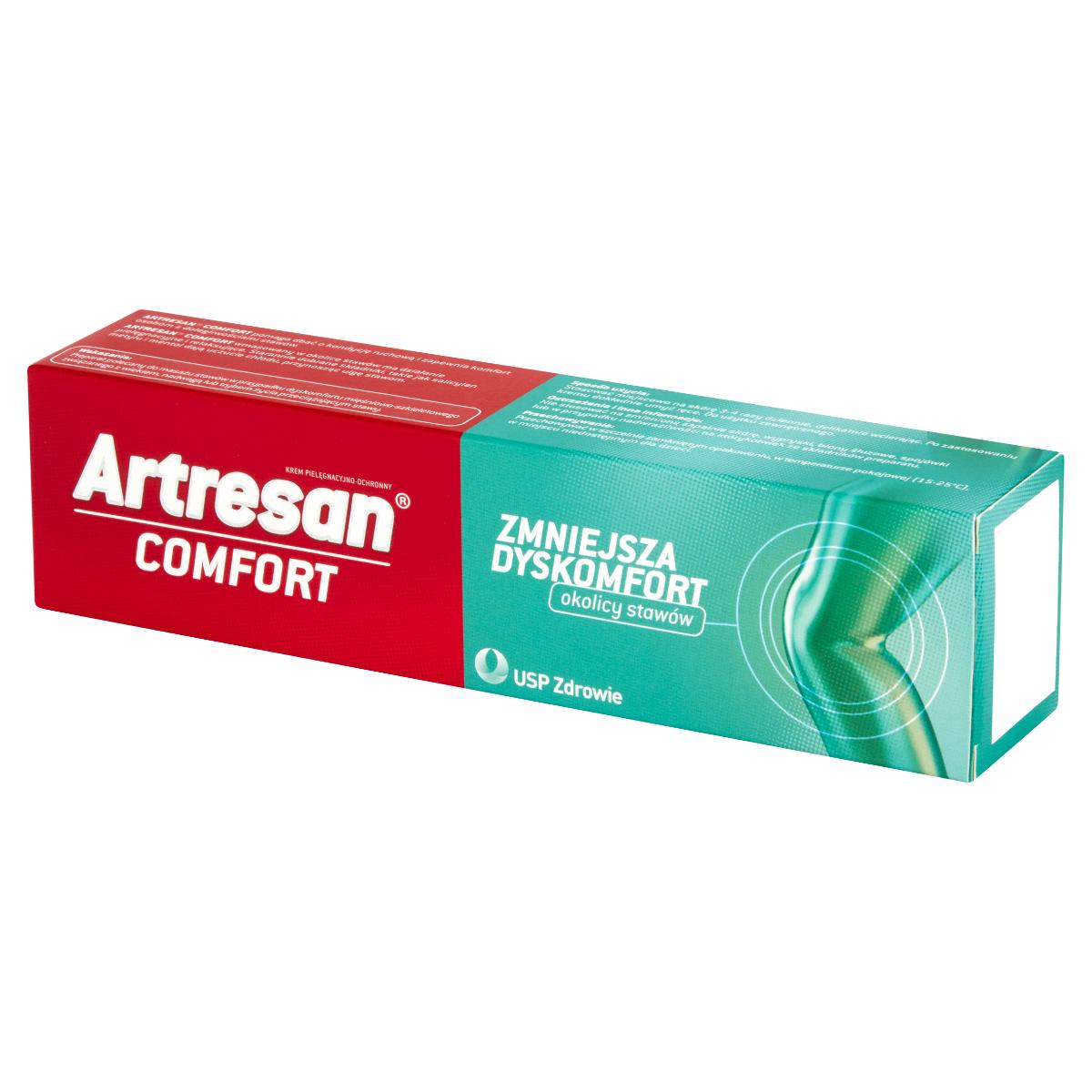 Artresan Comfort - krem