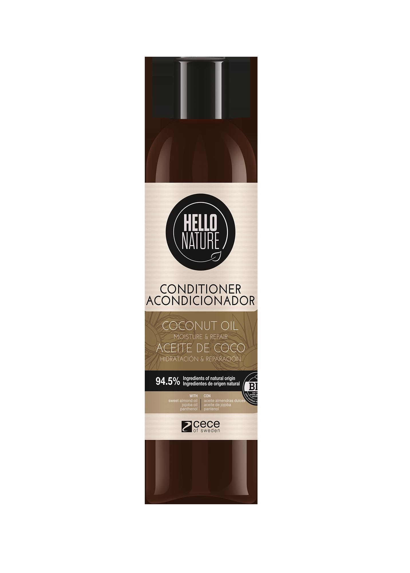 CeCe Hello Nature Coconut Oil